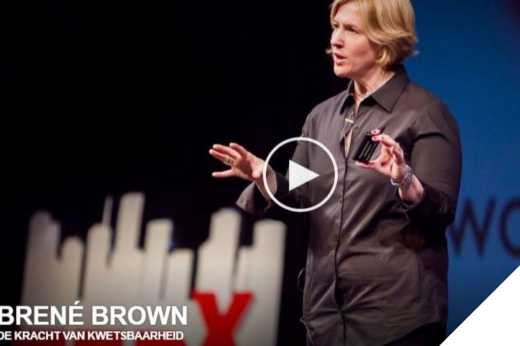 Marjon Bohré - Kracht van Kwetsbaarheid Brené Brown