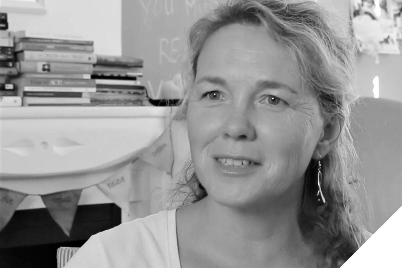 Marjon Bohré - videoserie over geluk 3