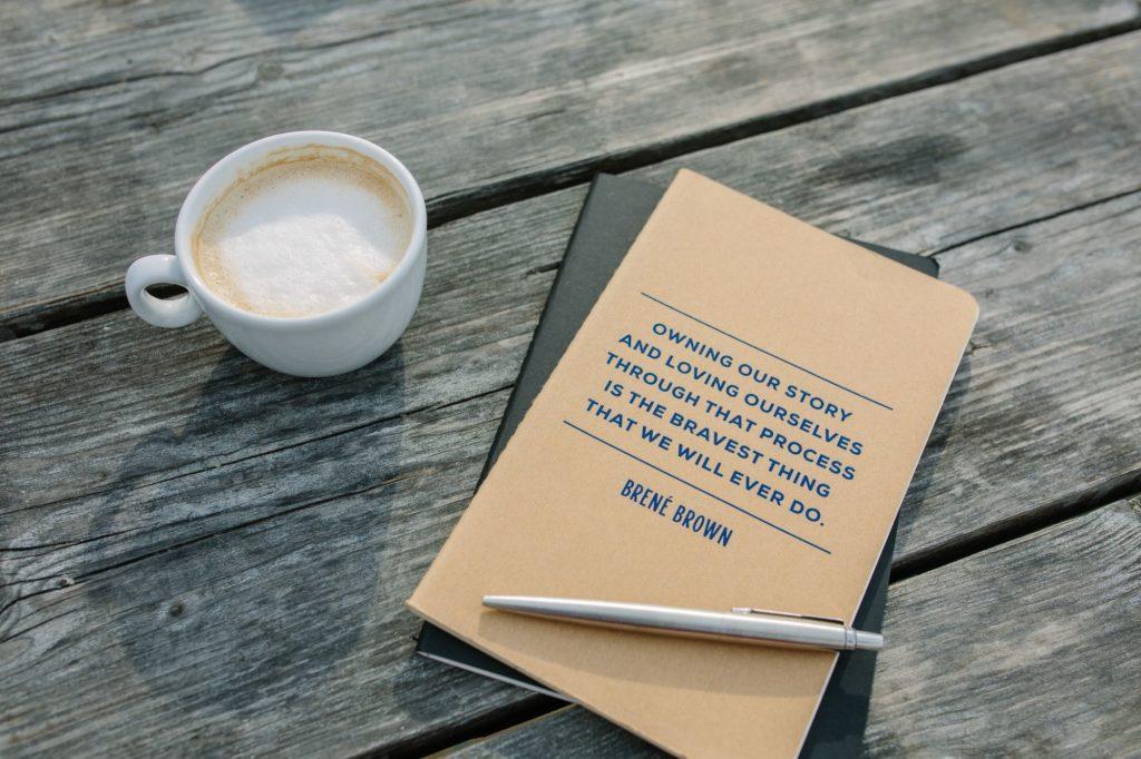 Marjon Bohré - Inspiratie over moedig leiderschap