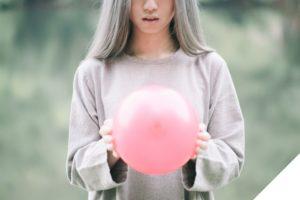 Marjon Bohré - Blogbeeld Klaar met Geluk